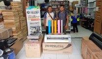 Paket Usaha Sablon Polyflex | As Medan | Alat Sablon Medan