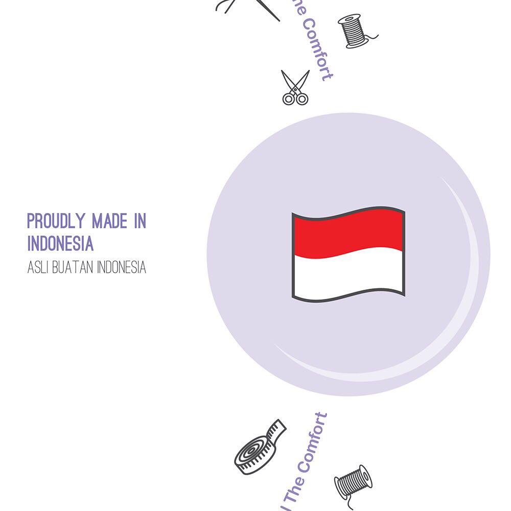 kaos polos koze indonesia
