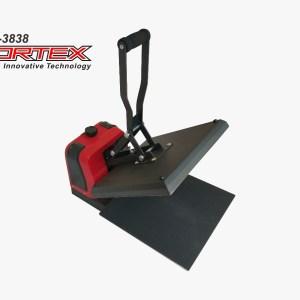 Mesin Hot Press Kaos Fortex