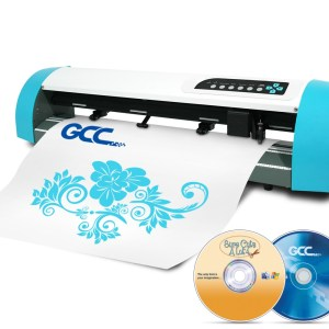 Mesin Cutting Sticker GCC I-Craft 2.0