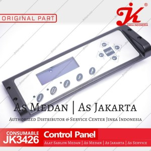 control panel mesin cutting sticker jinka