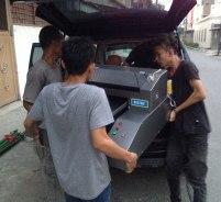 Utk pembeli kota Padang sidempuan