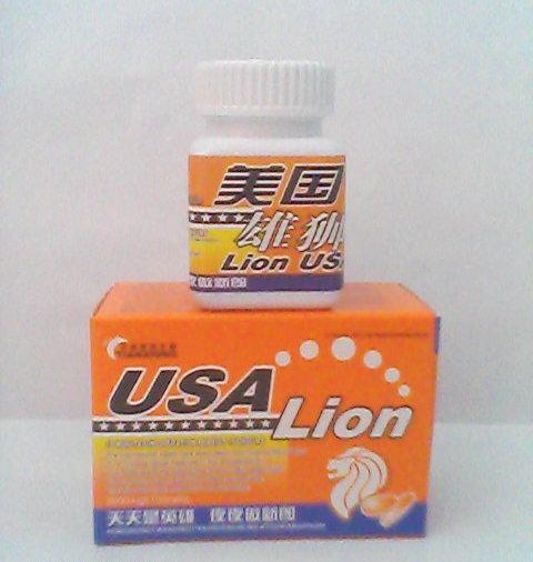 Lion USA
