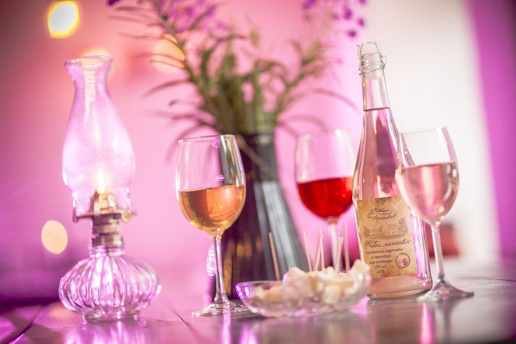 veinid