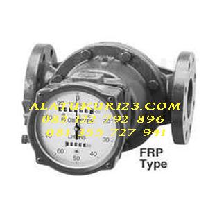 Flowmeter Tokico Type FRP1051BAA-02X2-X