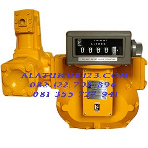 Jual Flowmeter LC M30
