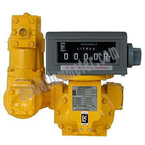 Jual Flowmeter LC