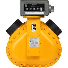 Jual Flowmeter LC M80