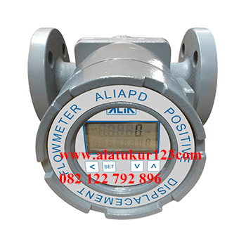 Positive Displacement Flowmeter Alia