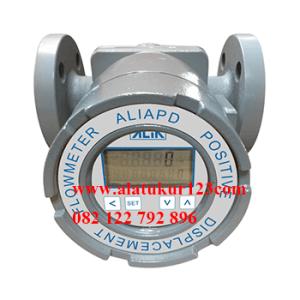 Positive Displacement Flowmeter Alia