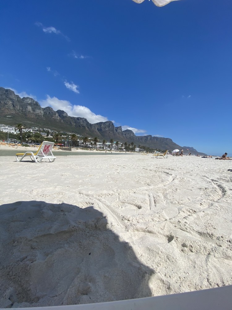 Camps Bay (Two)