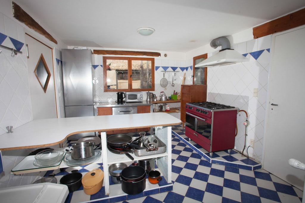 Prestations alauzon for Vaisselle cuisine professionnelle