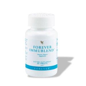 forever living immublend