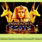 Тайны Египта в игре Pharaoh's Gold 2