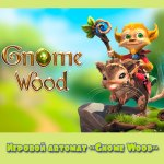 Игровой автомат «Gnome Wood» в казино Azimut