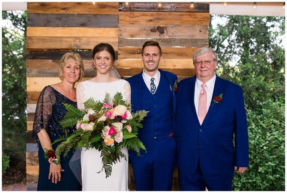 family photos at dock 580