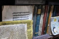 Original manuscipts