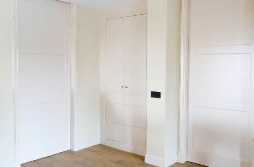 Diseño de interiores construcción