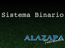 Sistema numérico binario