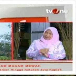Ustadzah Mufidah Tahir