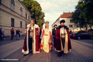 personaje istorice muzeu