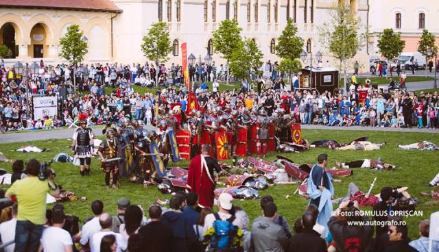 garda romana