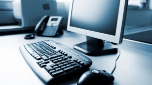 munca birou calculator administrativ mouse telefon