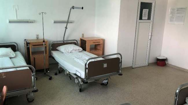 spital campeni