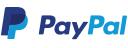 نقبل الدفع بواسطة بايبال