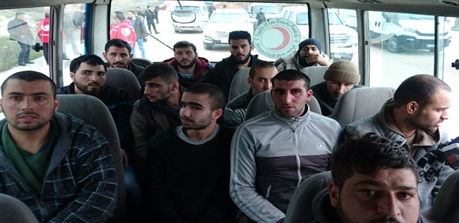 TURK BIGOTS CONTINUE TO SUPPLY TERRORISTS WHILE DEMANDING JUSTICE FOR UIGHERS IN CHINA; WAR OF ATTRITION IN NORTH HAMA; SAA FREES DOZENS OF HOSTAGES IN E. ALEPPO PROV. 2