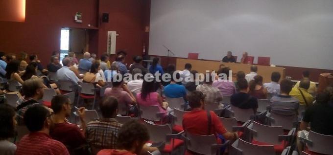 Tejiendo la confluencia en Albacete a la estela de Ahora en Común