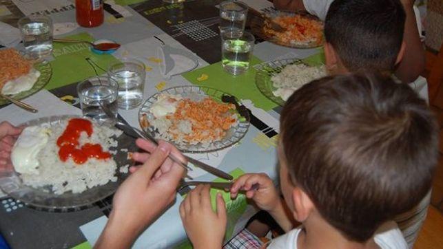 Los comedores escolares de verano se mantendrán abiertos en Albacete hasta el inicio del curso