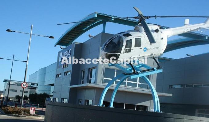 La sección sindical de UGT en Airbus Helicopters demandará a la empresa por vulneración de derechos fundamentales