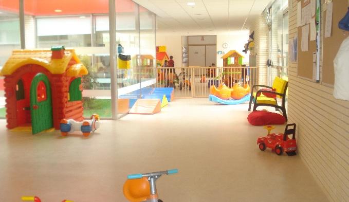 CCOO advierte de riesgo para la seguridad de los niños en Escuelas Infantiles y Centros de Educación Especial por falta de personal