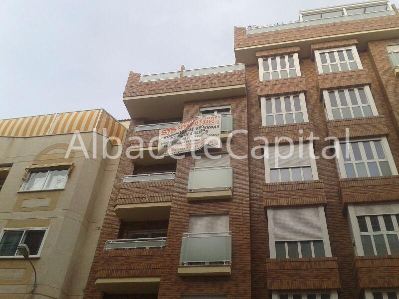 La oficina de intermediaci n hipotecaria de albacete for Pisos nuevos en albacete