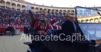 Casi 40 espectáculos en la programación cultural de navidad en Albacete