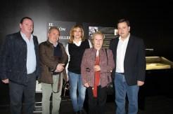 Foto.Inauguración 'Rincón del Cuchillero' dedicado a Nino Expósito (3)