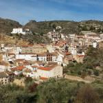 Molinicos recibe una ayuda de 250.535 euros para rehabilitar las zonas afectadas por los desprendimientos del paraje 'La Cueva'