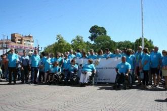 marcha discapacidad 1