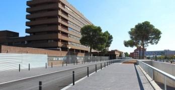 La Junta presenta el nuevo Plan Funcional del Hospital sin fecha para el inicio de las obras