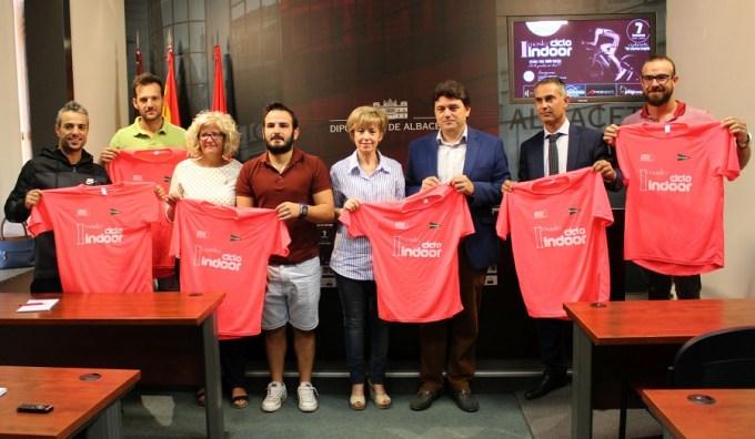 AMAC llama a los albaceteños a pedalear contra el cáncer