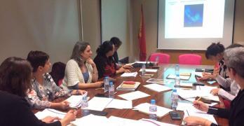 El Programa DANA para la empleabilidad de mujeres rurales llegará a Viveros y Barrax