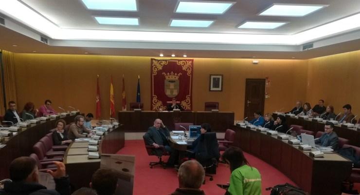 El PSOE y C´s  consiguen imponer sus enmiendas garantizando la aprobación de los presupuestos