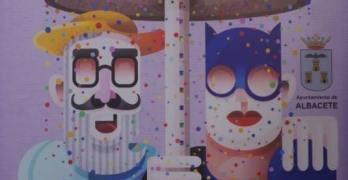 'Carnalvacete' anunciará el carnaval de la ciudad
