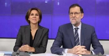 Diez ejemplos de 'castigos' de Rajoy a Castilla-La Mancha en la era post-Cospedal