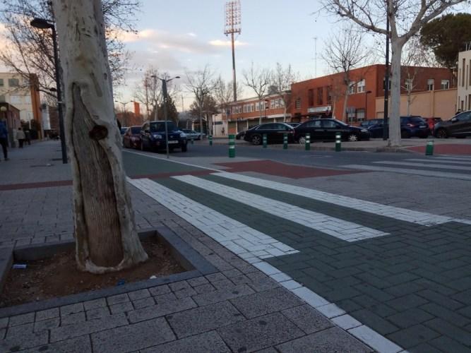 Albacete contará con nuevo carril bici en la entrada a la ciudad por la carretera de Jaén con una longitud de 700 metros