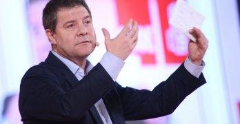 """García-Page: """"Estamos haciendo lo contrario que hizo Cospedal y por eso volveremos a ganar"""""""