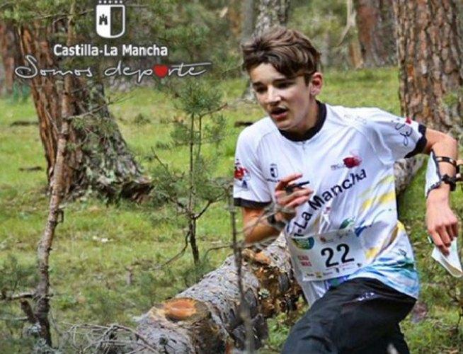 Un albaceteño, abanderado de la región en los premios 'Deportista en Edad Escolar 2017'