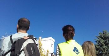 Aguas de Albacete celebra el Día Mundial de la Biodiversidad con 300 observaciones de 20 especies distintas de aves