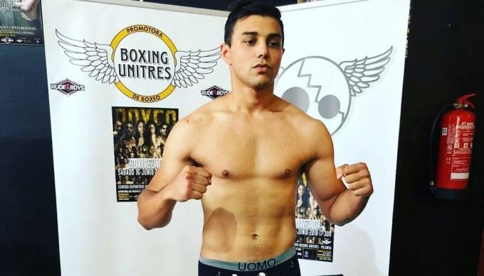 Nueva victoria para el Fight Club Albacete